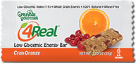 4Real Cran Orange